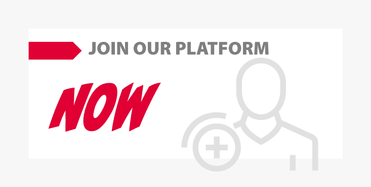 Join Our Platform Now