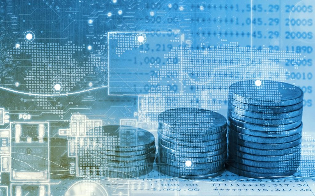 The State of the Financial Services Industry 2019: Time to Start again