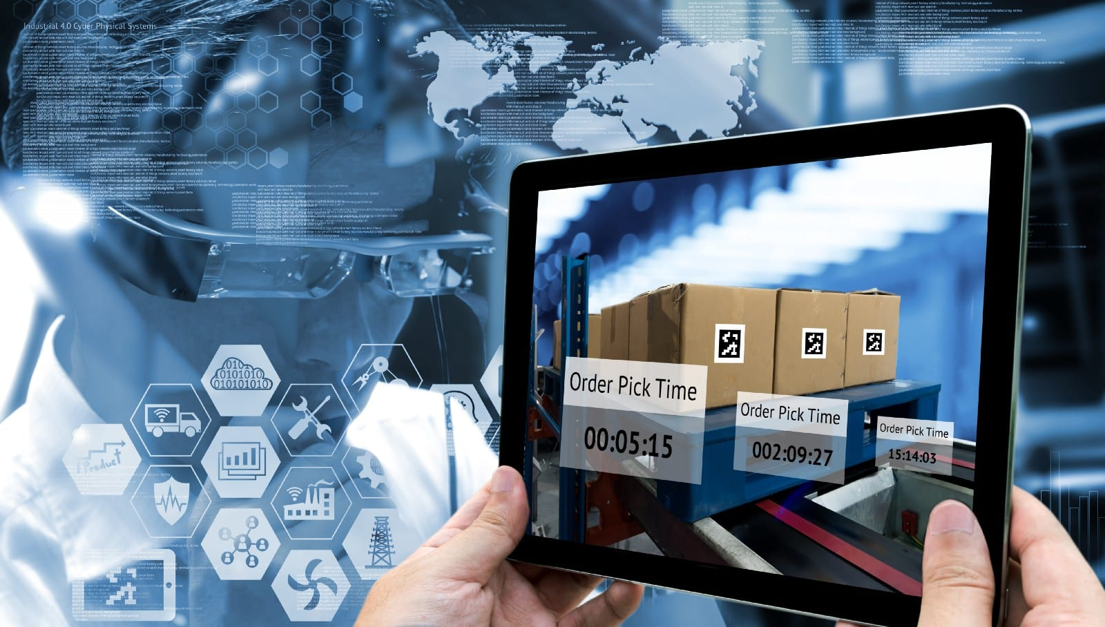 How To Connect Your Supply Chain?