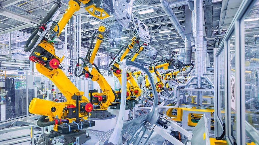 Digitalization and Industry 4.0, Strategies… Not Only Technologies!