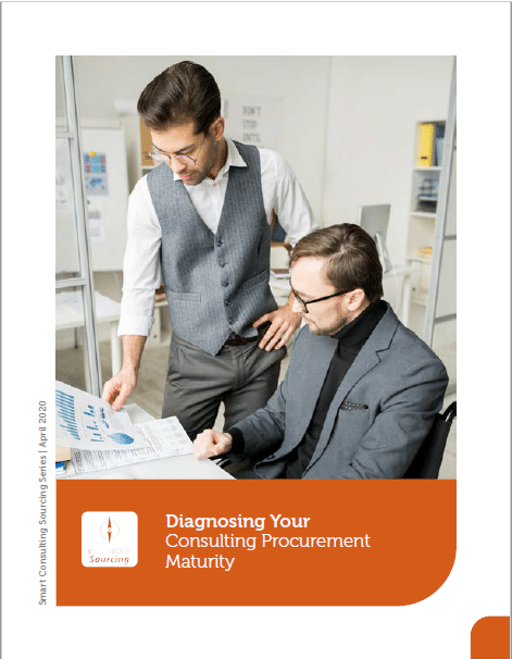 Diagnosing Your Consulting Procurement Maturity